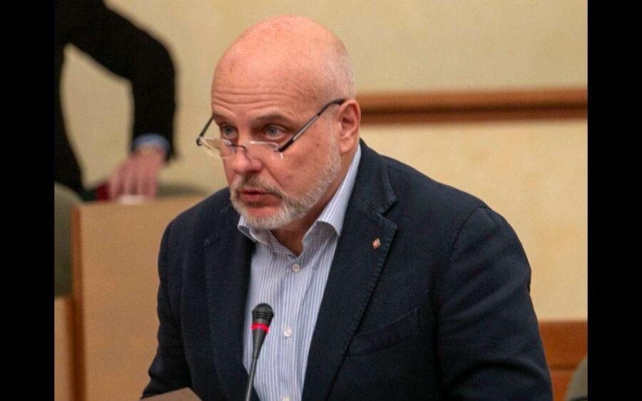 """Consigliere regionale Marello, ex sindaco di Alba del Pd: """"Governo Conte non a tutti i costi. Ben venga voto anticipato"""""""