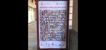 """Asti, 120 testimonial per dire """"No"""" alla violenza contro le donne"""