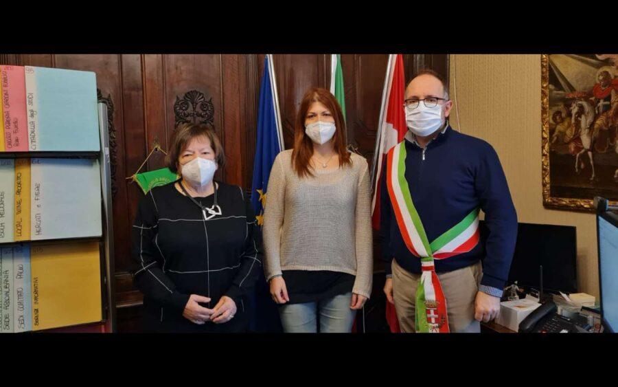 Asti, a Giada Dovico di San Marzanotto il premio Vincenzo Crocitti International