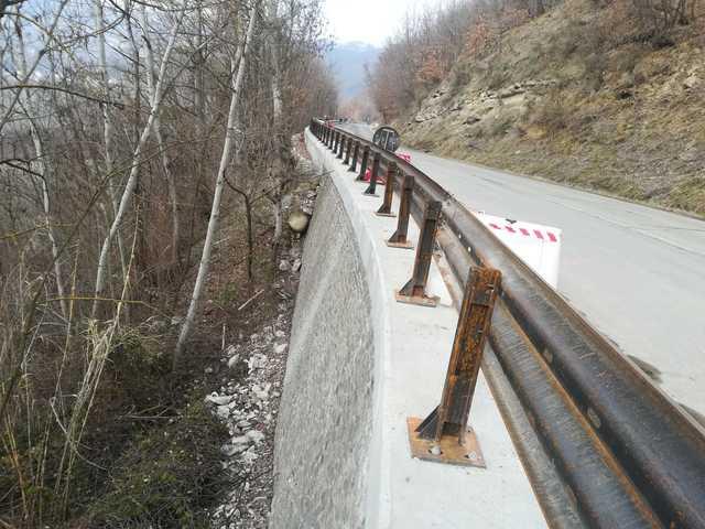 Asti, interventi dalla Provincia per oltre 500.000 euro sulle strade di Langa Astigiana e Valle Bormida