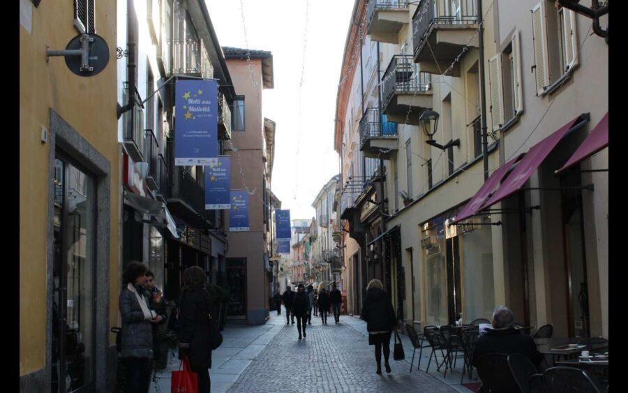 Alba, la popolazione calata di 251 residenti nel corso del 2020