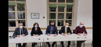 In Piemonte medici di famiglia e farmacisti per la campagna di vaccinazione contro il Covid-19