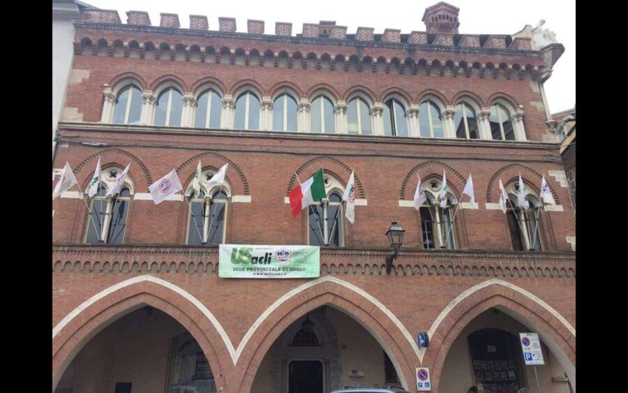 Dall'Acli provinciale di Cuneo invito ai circoli a fornire i locali per le vaccinazioni anticovid