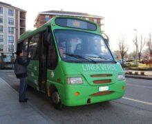 Alba, controlli sulla linea di trasporto gratuita per il rispetto delle norme anticovid