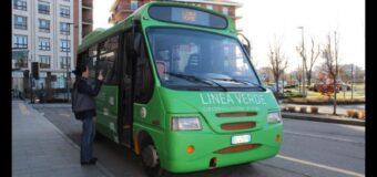 Alba, riparte il servizio della linea della Navetta verde gratuita