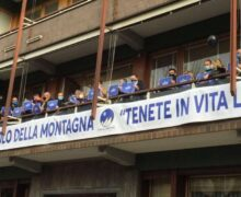 A Cuneo la protesta del Popolo della montagna per chiedere rispetto e ristori adeguati