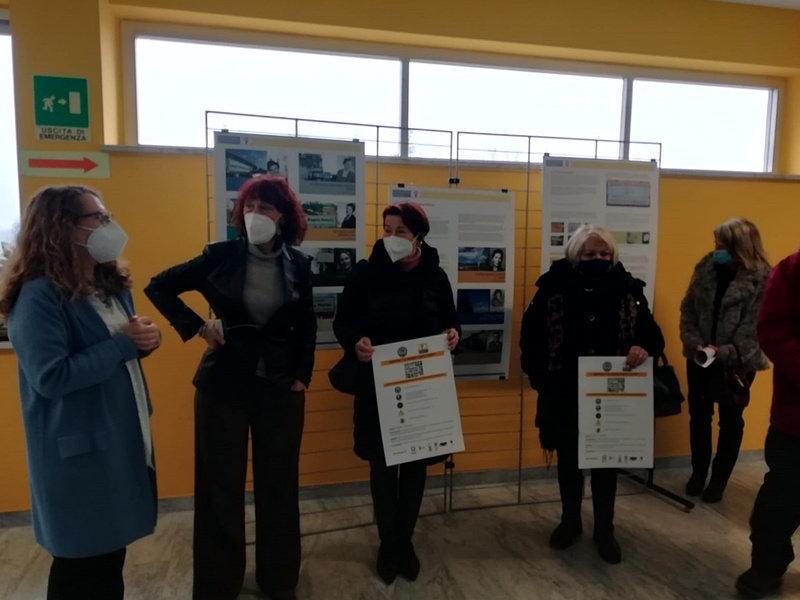 Asti, mostra per le scuole dedicata alle donne che hanno scritto la Costituzione