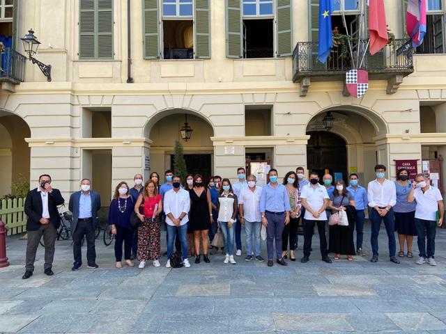 Asti, in Provincia corso per i giovani amministratori del territorio