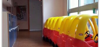 Asti, annullata la giornata di apertura dei nidi d'infanzia per le famiglie