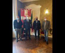 Asti, l'artista astigiano Filippo Pinsoglio è il Maestro del Palio 2021