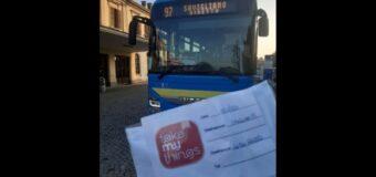 Con BusMyThings Confartigianato Imprese Cuneo propone un sistema sostenibile di trasporto merci nella Granda