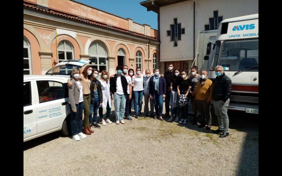 Alba, donazioni di sangue grazie all'Avis alla Scuola Enologica