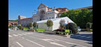 Alba ospita l'incontro prevendemmiale presso il Pala Alba Capitale di Confindustria