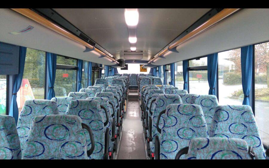 In Italia nel trasporto persone crollo del 74% dei ricavi, persi 4 miliardi di euro