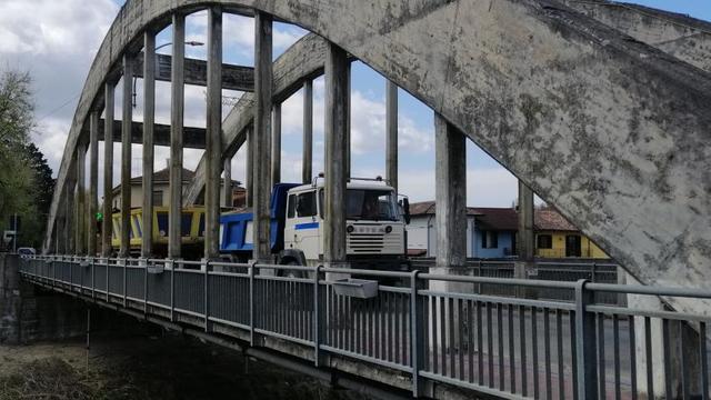 Incisa Scapaccino, il prossimo anno lavori per il ponte sul Belbo