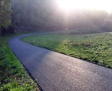 Asti, lavori di asfaltatura strade sul territorio provinciale