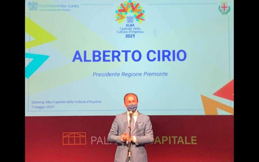 """Alba, partito il calendario del grande evento """"Capitale della Cultura d'impresa"""""""