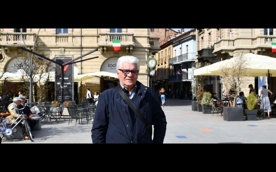 Alba, Flavio Zunino presidente Avis della Provincia di Cuneo
