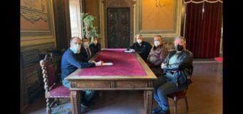 Asti, ricevuta in Municipio una delegazione dei sindacati di Polizia penitenziaria