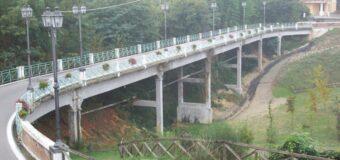Montaldo Roero, progetto per la messa in sicurezza del Ponte dei sapori