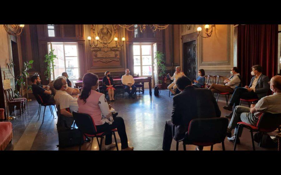 Asti, incontro in Comune con i sindacati per la Casa di riposo
