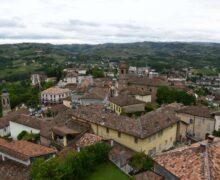 Castagnole delle Lanze, un Comune di origine medievale nell'orbita di Asti