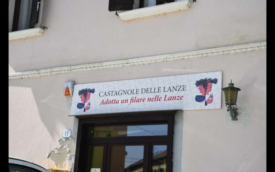 Castagnole delle Lanze, i suoi vini e il progetto Adotta un filare nelle Lanze