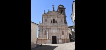 Castagnole Lanze e il suo splendido centro storico