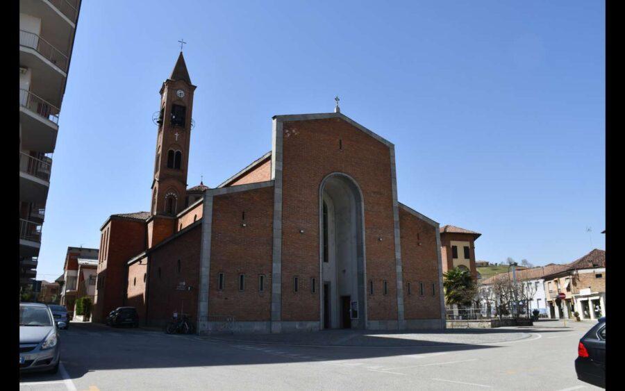 Castagnole delle Lanze, a San Bartolomeo l'area produttiva e i concerti del Festival Contro