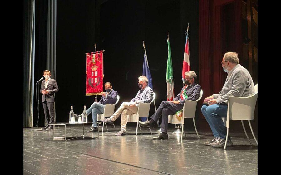 Alba, in Langhe, Monferrato e Roero la Global Conference sul Turismo del vino nel 2022