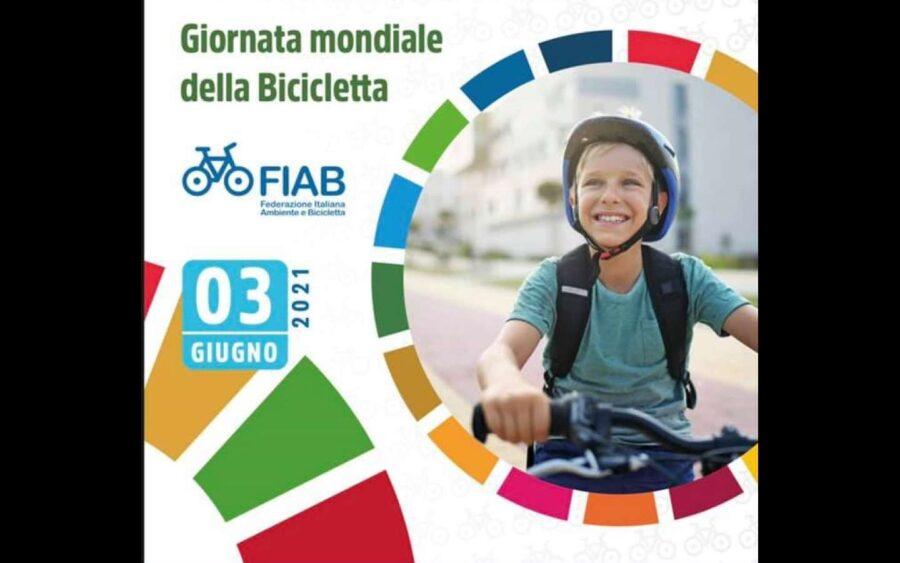 Alba, tutti a scuola in bici per la Giornata mondiale della bicicletta