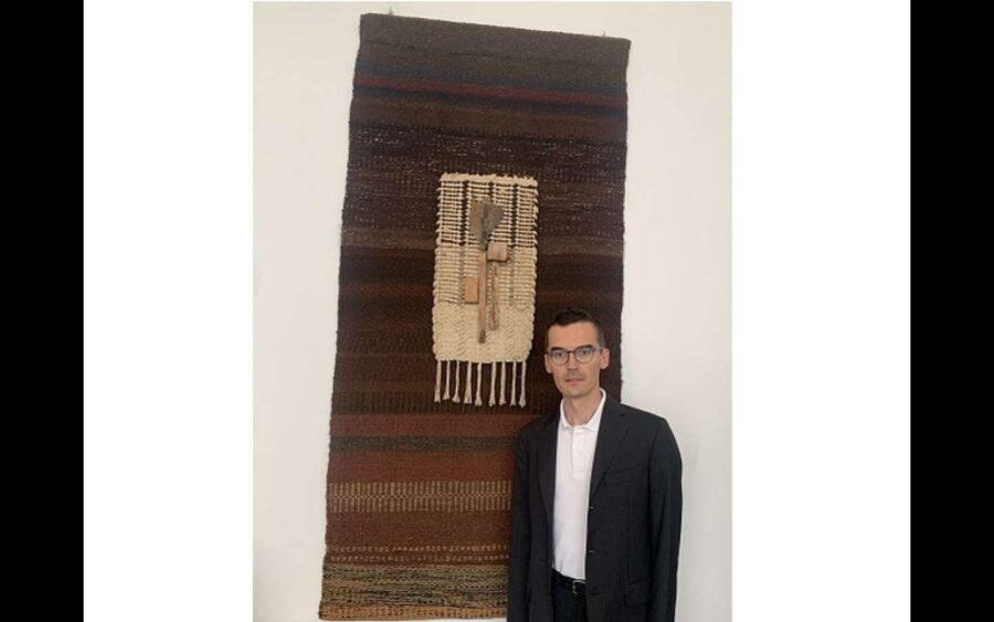 Asti, mostra delle opere di Eugenio Guglielminetti promossa dalla Provincia