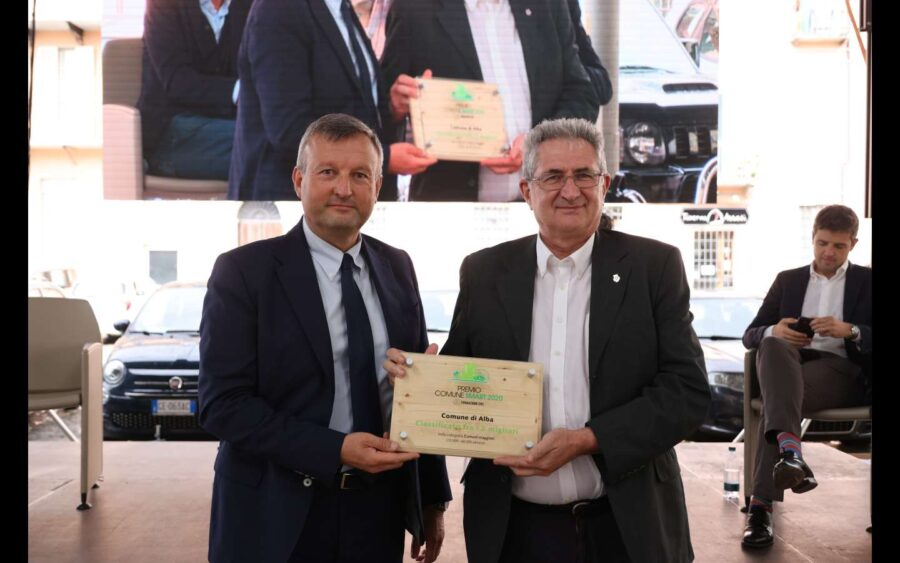 Alba, Comune smart 2020, fra i migliori nella Provincia di Cuneo