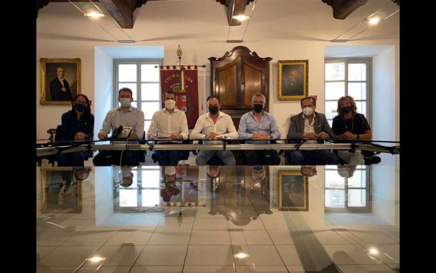 """Il comitato """"Una strada per le Langhe"""" chiede il collegamento veloce fra Alba, Alta Langa e la Liguria"""