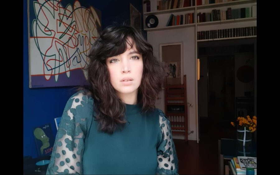 Serralunga D'Alba, alla Fondazione Mirafiore Ilaria Gaspari presenta il suo saggio sulle emozioni