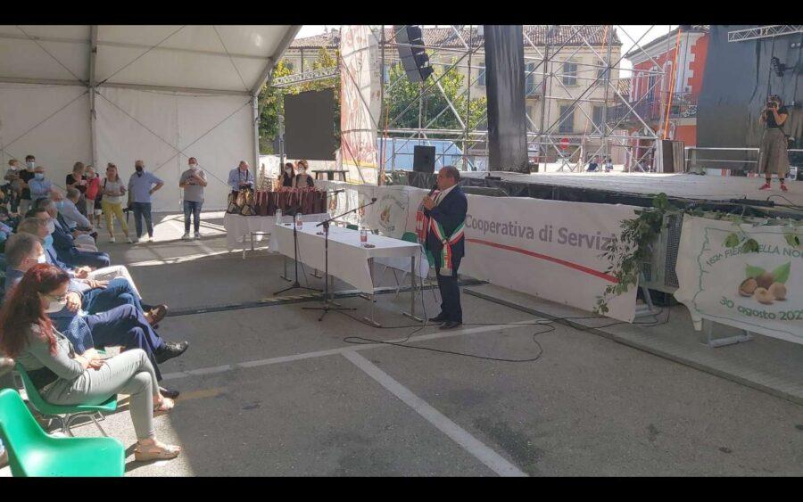 Castagnole Lanze, annunciato il prezzo della Nocciola, fra i 360 e i 400 euro a quintale