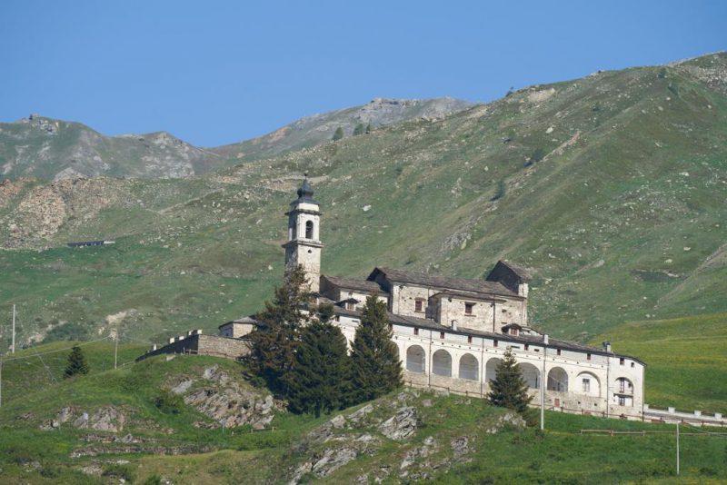 Per la prima volta il concerto di Ferragosto andra in onda in differita dal Santuario di Castelmagno