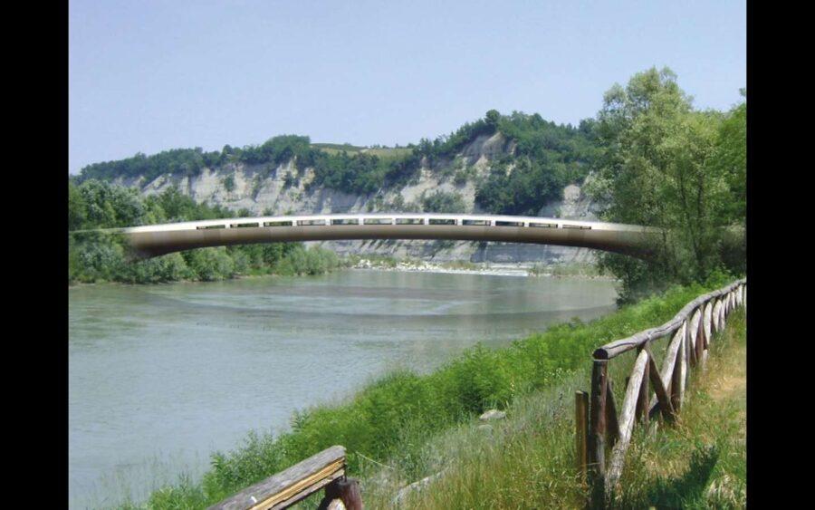 Alba, per il progetto del terzo ponte sul Tanaro arriva il supporto tecnico-amministrativo