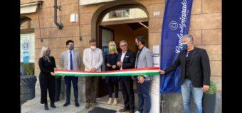 Santo Stefano Belbo, inaugurato il nuovo ufficio recapito di Confartigianato Imprese Cuneo