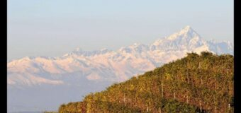 A Neive si presenta il libro di Beppe Malò dedicato al paesaggio del territorio