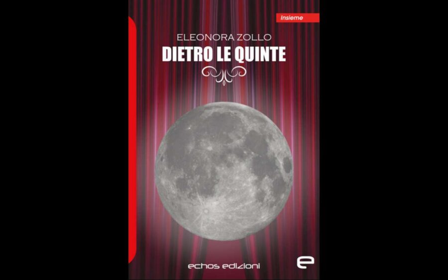 """Castagnole Lanze, si presenta il romanzo di Eleonora Zollo """"Dietro le quinte"""""""