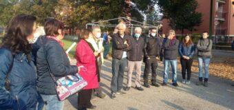 Asti, gli studenti dell'Istituto Agrario hanno preparato il Parco fruttuoso per l'inaugurazione
