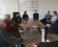 """Asti lancia il progetto """"Anziani in movimento"""""""