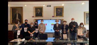 Alba, accolta una delegazione della città creativa Unesco di Portoviejo dall'Ecuador