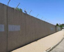 Alba, il muro di confine dell'ex Caserma Govone sarà riqualificato con il Bando distruzione