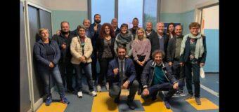 Nizza Monferrato, alle elezioni amministrative Simone Nosenzo confermato sindaco
