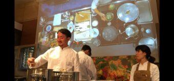 Alba ha ospitato la città creativa giapponese dell'Unesco Tsuruoka