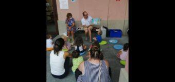 Alba, proseguono i laboratori di lettura per i più piccoli